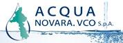 Acqua Novara Vco Spa